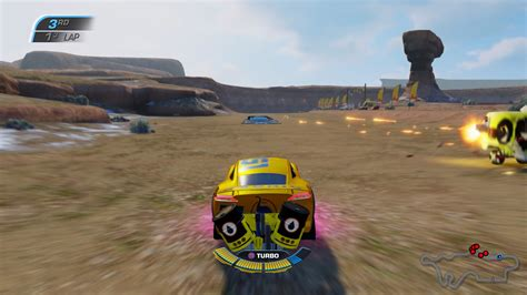cars 3 driven to win goodgame hr