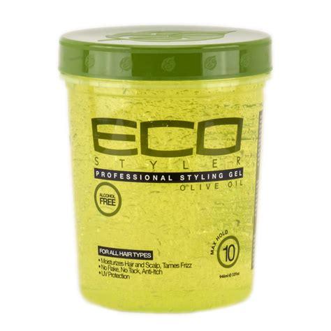 styling gel or cream eco krystal styler professional styling gel olive oil