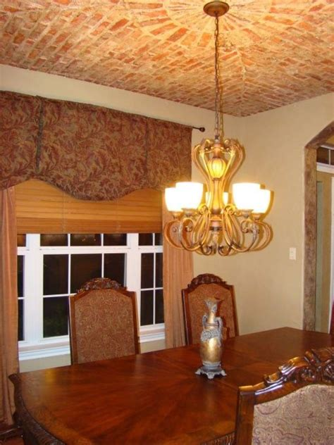 1000 images about brick ceiling ideas on pinterest