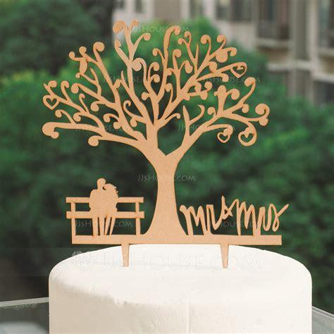 Wood Cake Topper wood cake topper 119074530 cake topper jjshouse