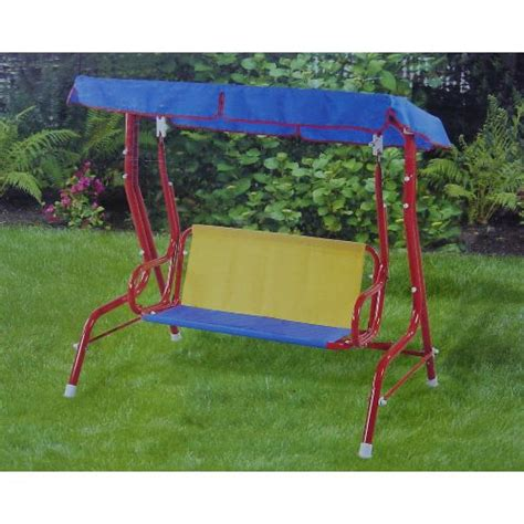 children garden swing telfire trading selling childrens kids garden hammock