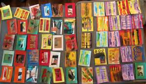 artist trading cards river arts