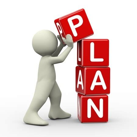 creating a blueprint how to create a plan how to a book