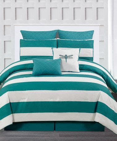 Delia Stripe Tunic Grey 17 best ideas about teal comforter on teal