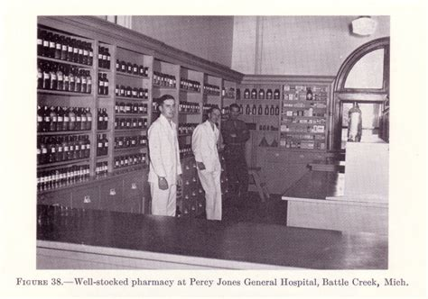 Navy Pharmacist by Pharmacy In World War Ii The
