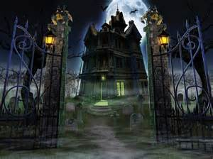 best haunted houses in the us
