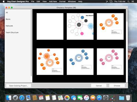 org chart designer org chart designer pro 4 2 macos