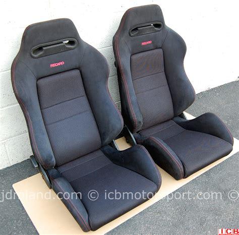 used recaro seats crv seats aftermarket autos post