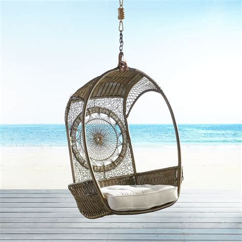 turquoise swingasan 174 hanging chair pier 1 imports pier 1 imports is having a sale on outdoor furniture