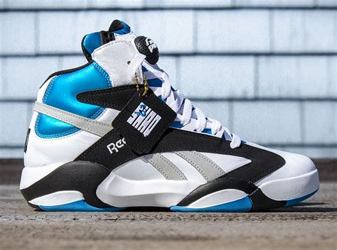 shaquille o neal basketball shoes shaquille o neal s reebok signature line