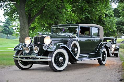 auction results and data for 1931 lincoln model k