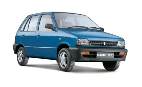 Suzuki Maruti Maruti Suzuki Alto The Car That Outsells Every Other Car