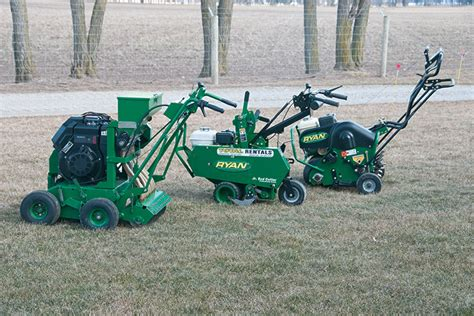 Pasture Planter by Grass Seeders Overseeders Aerator Rentals Ontario