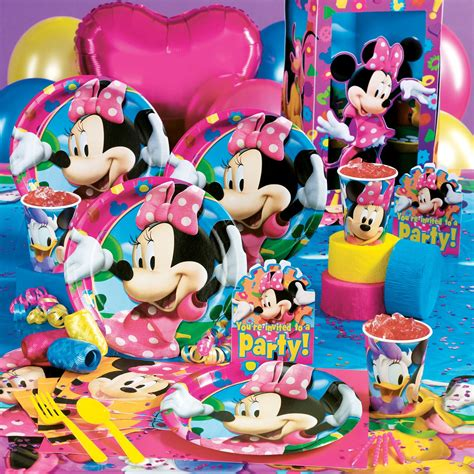 Ee  Minnie Ee    Ee  Mouse Ee    Ee  Party Ee   Supplies  Ee  Party Ee   Favors  Ee  Ideas Ee