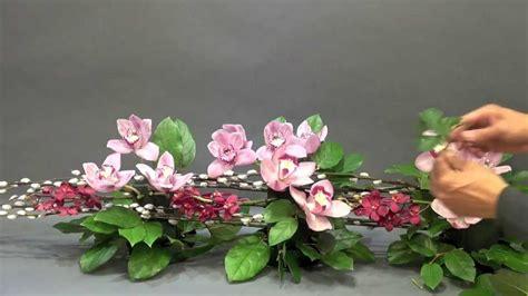 gordon new year flower arrangement b62 賀年特色擺設 special arrangement for new yea