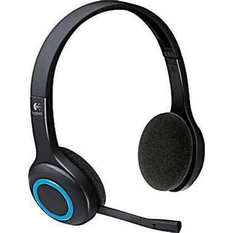 Logitech Wireless Headset H600 Logitech Wireless Headset H600 Ebuyer