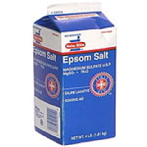 Epsom Salt To Detox Liver by Liver Flush Regimen