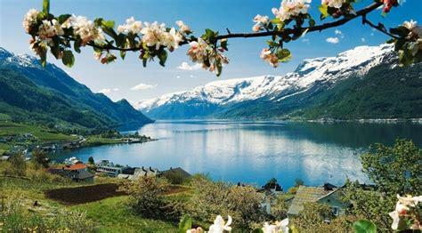 imagenes de paisajes mas bonitos del mundo pinturas cuadros lienzos 10 paisajes mas lindos del mundo
