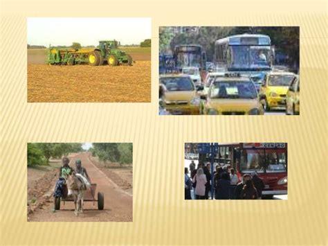 imagenes espacios urbanos y rurales espacio rural y espacio urbano