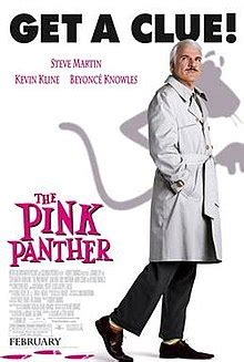 The Pink Panther Wikipedia The Free Encyclopedia | the pink panther 2006 film wikipedia