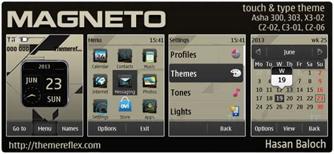 nokia c2 06 themes zedge android theme for nokia asha 303 magneto theme for nokia asha 300 303 x3 02 c2 02 c2 03