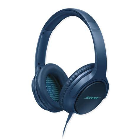Bose Soundtrue bose soundtrue around ear ii samsung android bleu casque bose sur ldlc