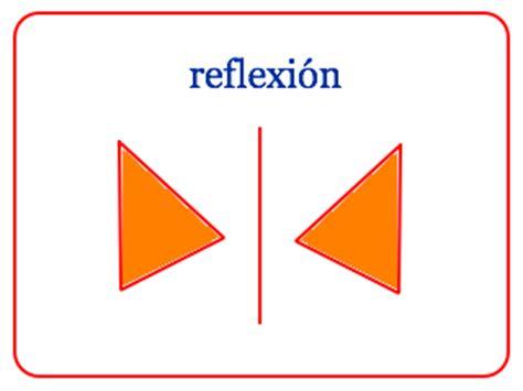 imagenes de reflexion matematicas rotaci 243 n traslaci 243 n y simetr 237 a o reflexi 243 n escuelas