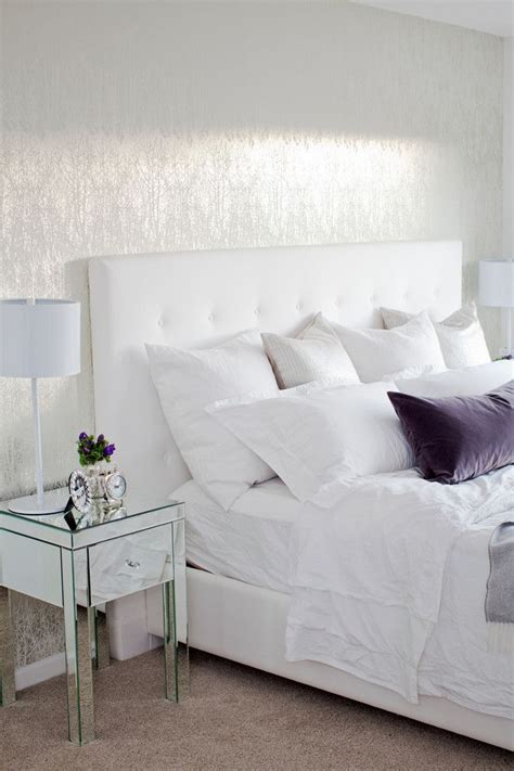 white quilted headboard bed 25 best ideas about white tufted bed on pinterest grey
