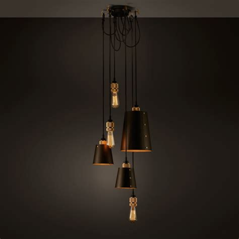 hooked lighting fixtures collection by buster punch hooked lighting range by buster punch design milk