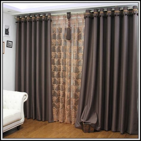 120 Inch Curtains 120 Inch Curtains Blackout Curtains Home Decorating