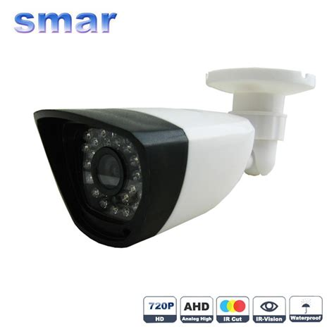 Cctv Ahd Outdoor 13mpkamera Pengintai aliexpress buy ahd analog high definition surveillance 3 0mp lens 720p 960p ahd