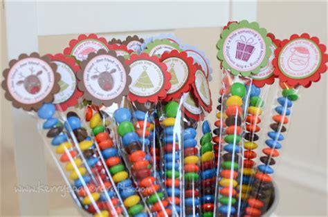 Kerry Paper Crafts - professora juce doces para presentear as crian 231 as no natal