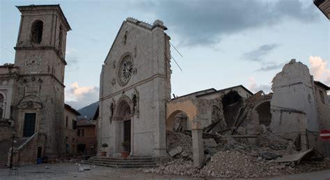 il cdm approva il piano terremoto cdm approva il decreto prevenzione e sicurezza