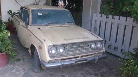 Toyota Corona For Sale Toyota Corona 1966