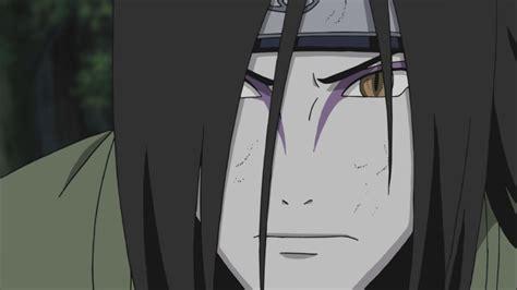 Anime Naruto Orochimaru Orochimaru Injured Daily Anime Art