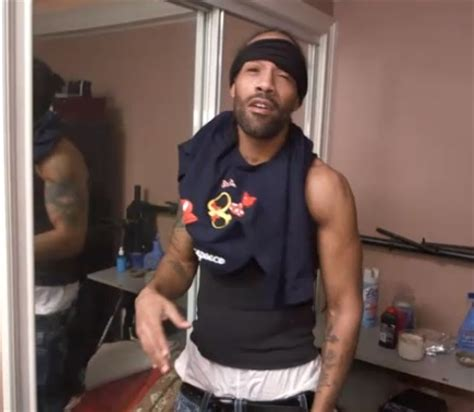Rapper House On Mtv Cribs by Missinfo Tv 187 Redman Takes Us Back To His Staten Island