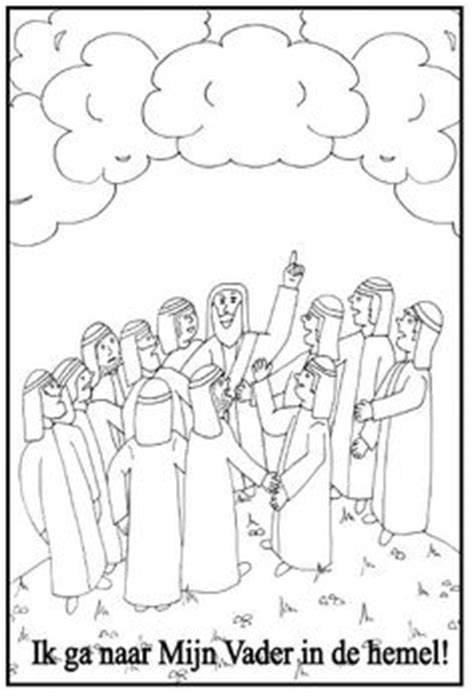 coloring pages jesus goes to heaven jesus goes to heaven coloring page coloring pages
