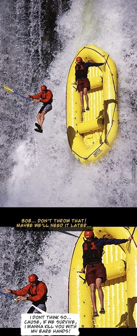 inflatable boat meme raft memes best collection of funny raft pictures