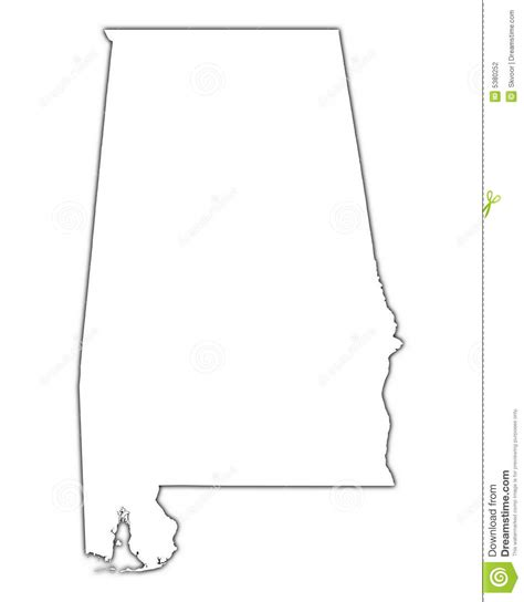 us map alabama state alabama state map outline at maps