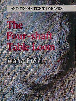weaving books  table loom  good product