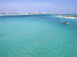 Destin named one of florida s best beaches