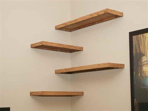 creative shelves 18 creative diy floating shelves mecraftsman