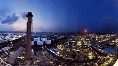 skk migas mencatat target produk siap jual minyak bumi