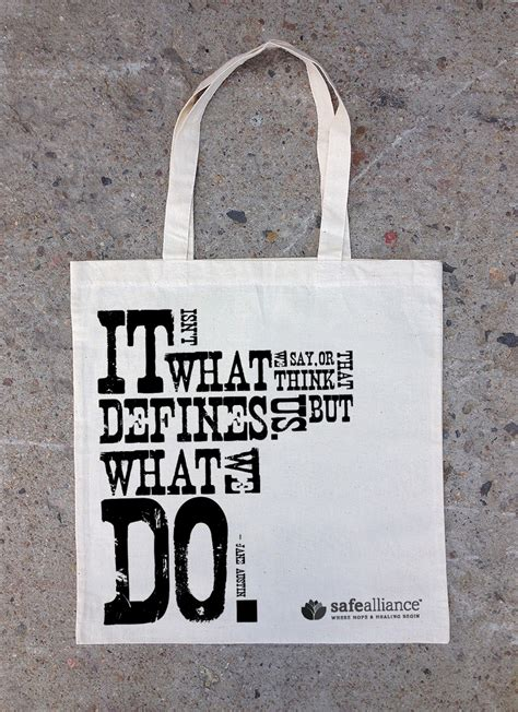 Tote Bag Quotes by Bags Quotes Quotesgram