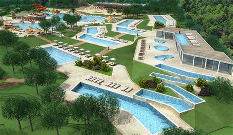 resort design guidelines pdf resort space requirements beach master plan interior