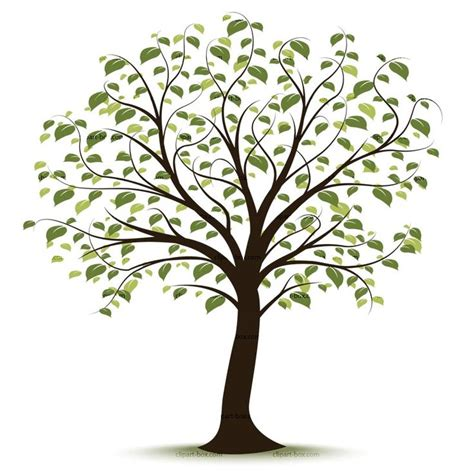 free vector clipart images free tree of clipart clipart suggest