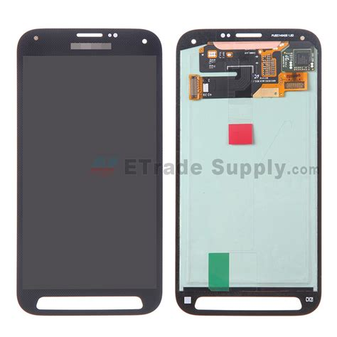samsung galaxy s5 lcd screen replacement samsung galaxy s5 sport sm g860p lcd screen and digitizer assembly etrade supply