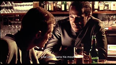 film quotes lock stock hq lock stock and two smoking barrels rory breaker