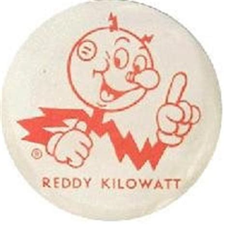 Reddy Kilowatt L by S Cancer Ah Reddy Kilowatt Nemesis