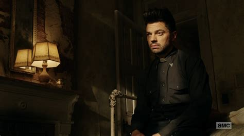 Picture Of Preacher Vol 2 The Daily Crackpot Cinematography Of Preacher Vol 2
